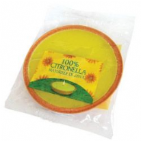 Price's Candles Citronella Party Lights